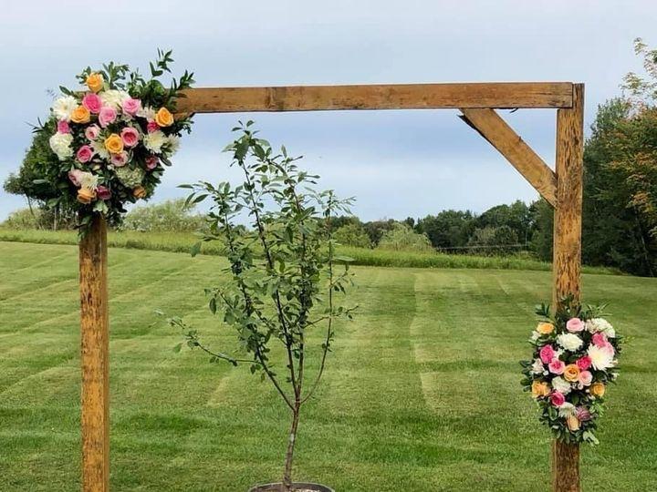 Tmx K Arch 51 1895207 160917763053010 Afton, MN wedding florist