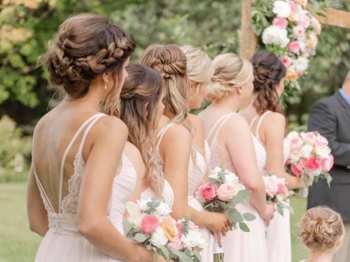 Tmx K Maids Behind 51 1895207 160917763215187 Afton, MN wedding florist