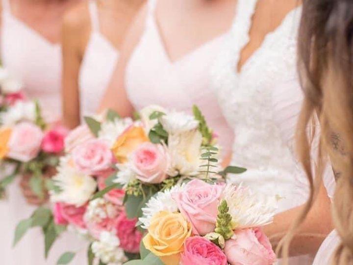 Tmx K Maids 51 1895207 160917763187513 Afton, MN wedding florist