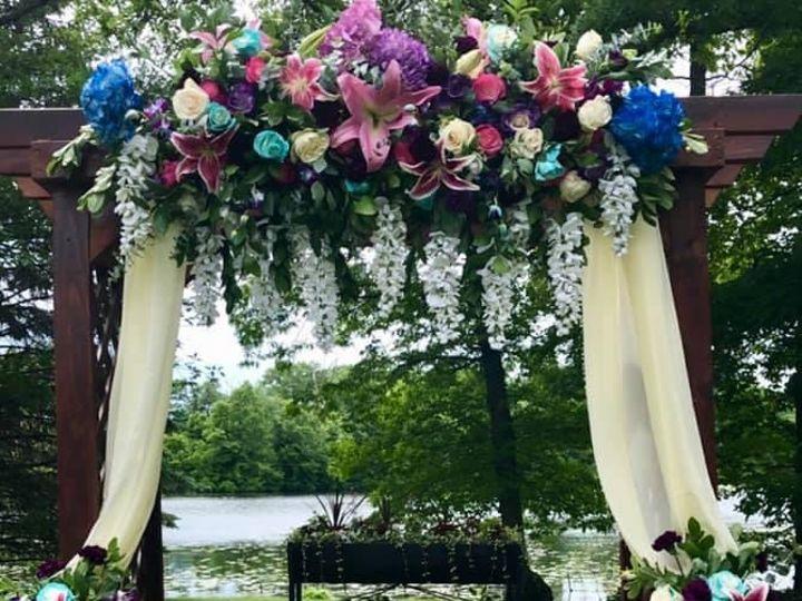 Tmx Kc Arch 51 1895207 160917763265176 Afton, MN wedding florist