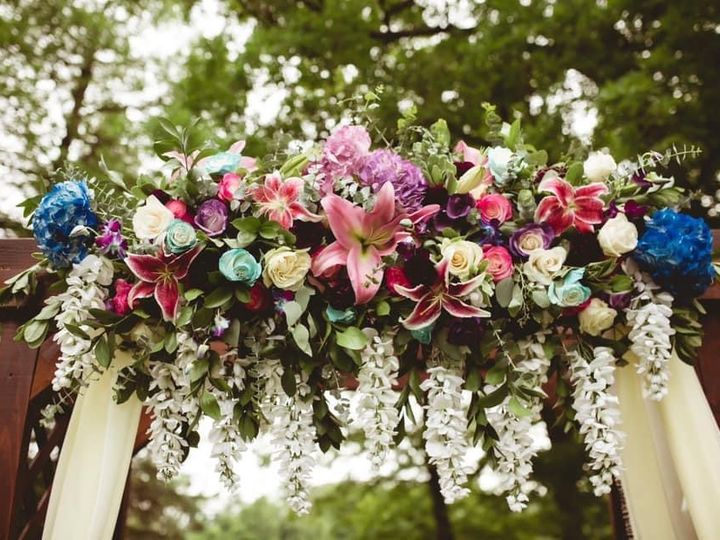 Tmx Kc Top Arch 51 1895207 160917763389642 Afton, MN wedding florist