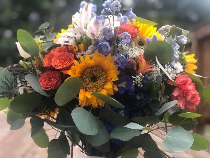 Tmx Ks Bouq Closeup 51 1895207 160917763478177 Afton, MN wedding florist