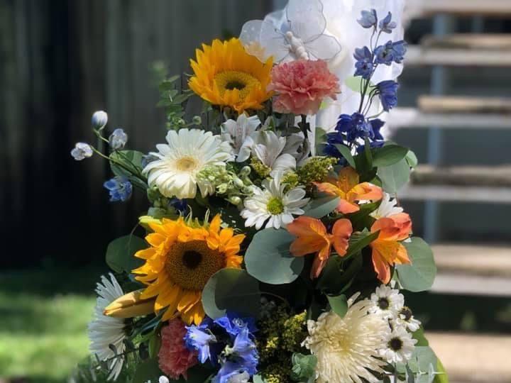 Tmx Ks Stairs 1 51 1895207 160917763410825 Afton, MN wedding florist