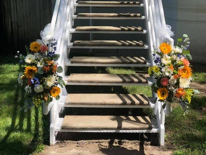 Tmx Ks Stairs 2 51 1895207 160917763330305 Afton, MN wedding florist