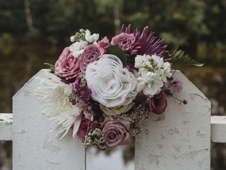 Tmx N Bouquet Closeup 51 1895207 160917763539239 Afton, MN wedding florist
