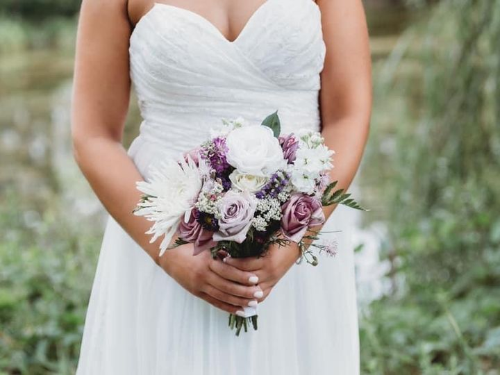 Tmx N Bride Closeup 51 1895207 160917763794710 Afton, MN wedding florist