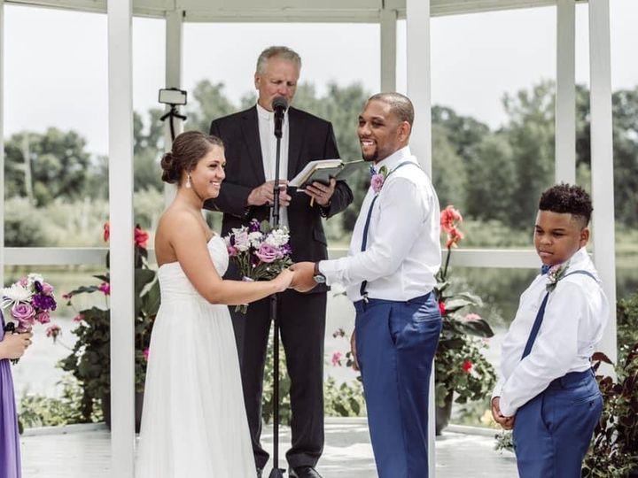 Tmx N Ceremony 51 1895207 160917763778372 Afton, MN wedding florist