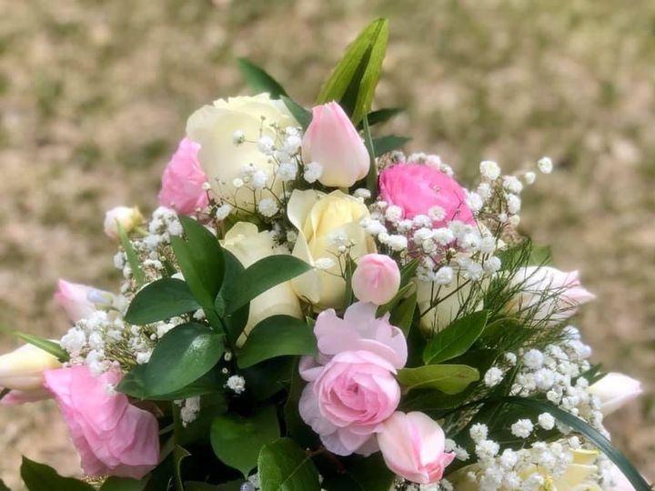 Tmx Rand Pink Bouq 51 1895207 160917763720369 Afton, MN wedding florist