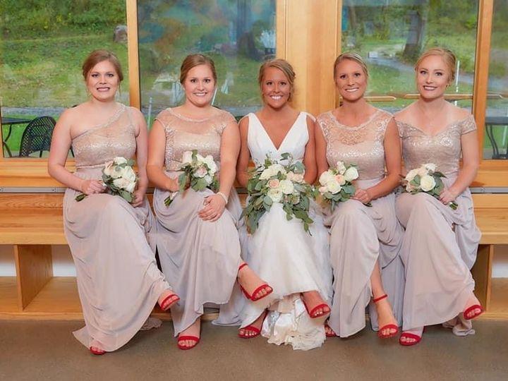 Tmx S Bridal Party 51 1895207 160917763760651 Afton, MN wedding florist