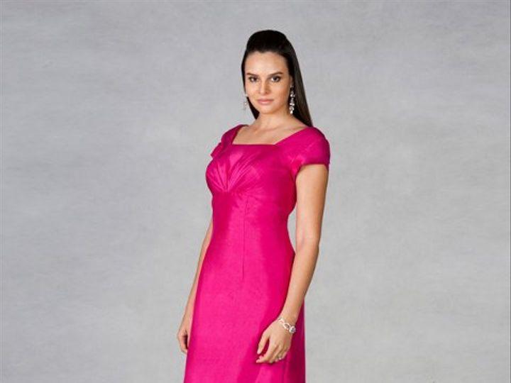 Tmx 1291137822704 ModestBridesmaid.Belynne Oakdale wedding dress