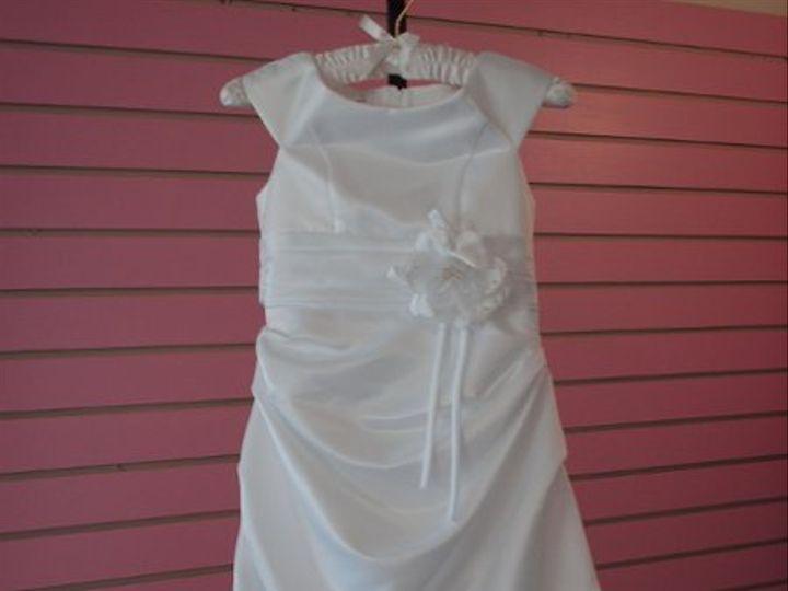 Tmx 1291153600989 HPIM0525 Oakdale wedding dress