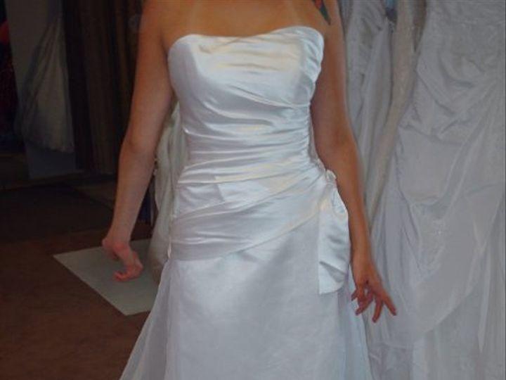 Tmx 1291153820942 HPIM0599 Oakdale wedding dress