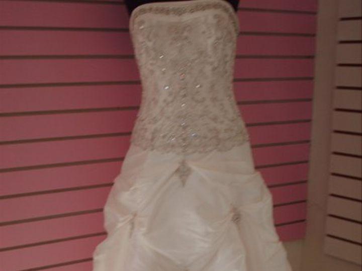 Tmx 1291154054599 AllureBridal8350NewwithTagsFull Oakdale wedding dress