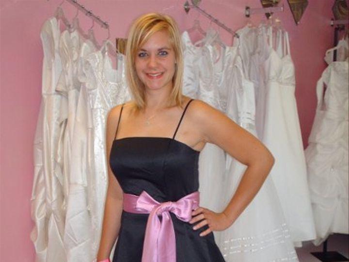 Tmx 1291154119958 CheapBridesmaidDressesModesto Oakdale wedding dress