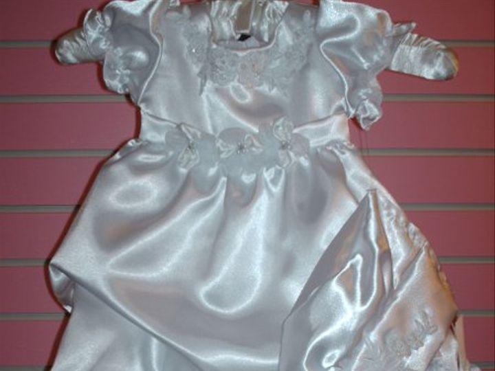 Tmx 1291154848067 HPIM0568 Oakdale wedding dress