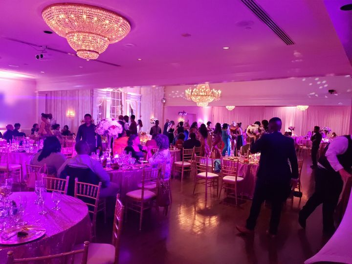 Tmx 20191011 222656 51 1027207 1571016591 District Heights, District Of Columbia wedding eventproduction