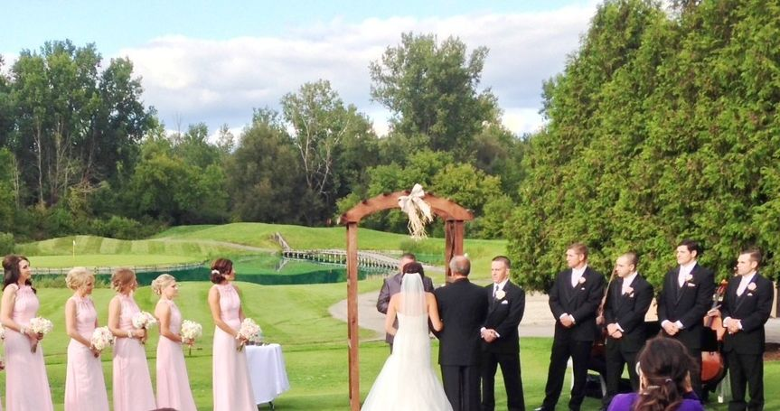 Myth Wedding Venues Banquets And: Myth Golf And Banquets