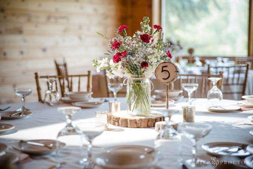 Barn weddings don't compare