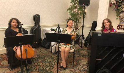 Amaris Trio