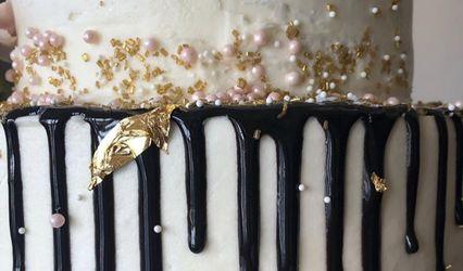 Sweet Things Cake Co.