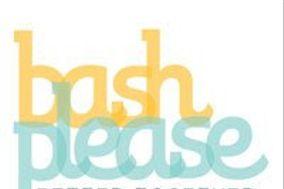 bash, please