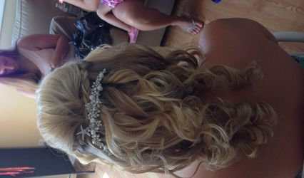 Hair Styling By Alexandra