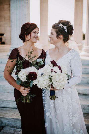 Beautiful Sisters