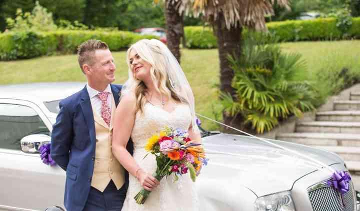 Bay Executive & Wedding Car Hire