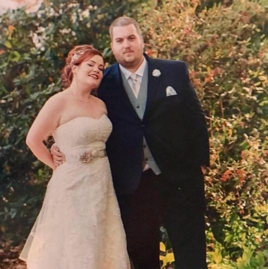 Belle mariée weddings