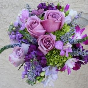 800x800 1498334668239 wedding flower bouquets purple picture3 300x300