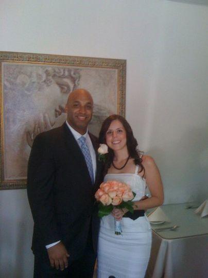Melyssa & Robert