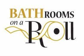 BATHrooms On A Roll