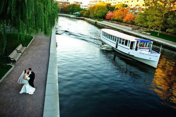 Tmx 1304536778211 Riverboat.kjeldmahoneyphotography Cambridge, MA wedding venue