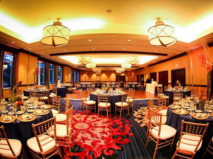 Tmx 1364305589431 Ballroom2 Cambridge, MA wedding venue
