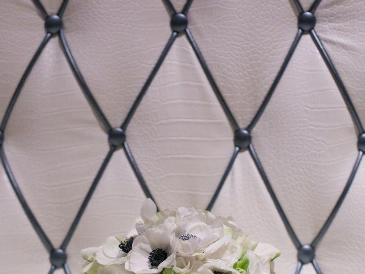 Tmx 1375881879888 Bouquet On White Chairs Cambridge, MA wedding venue