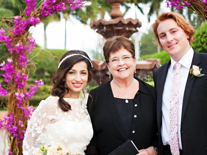 Tmx 1364997561828 5.11.12marcciataf0390 Tampa, Florida wedding officiant