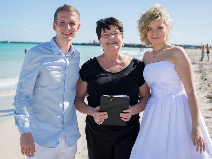 Tmx 1 51 21307 161290269456393 Tampa, Florida wedding officiant