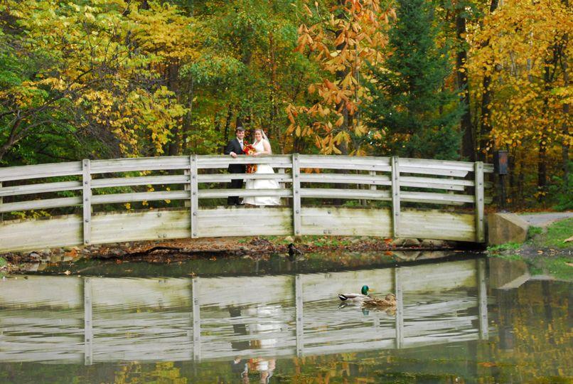 rawley bridge