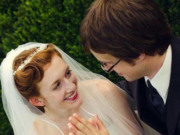Tmx Wedding Updo 4 51 1031307 Charlotte, NC wedding beauty