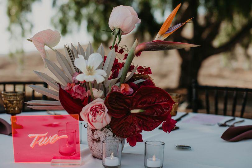 Fibers & Florals. SO GOOD!