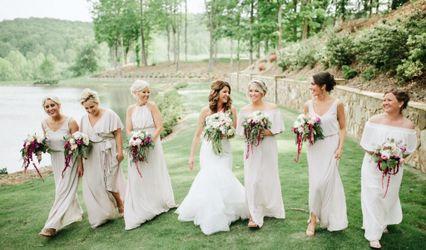 White Vine Weddings