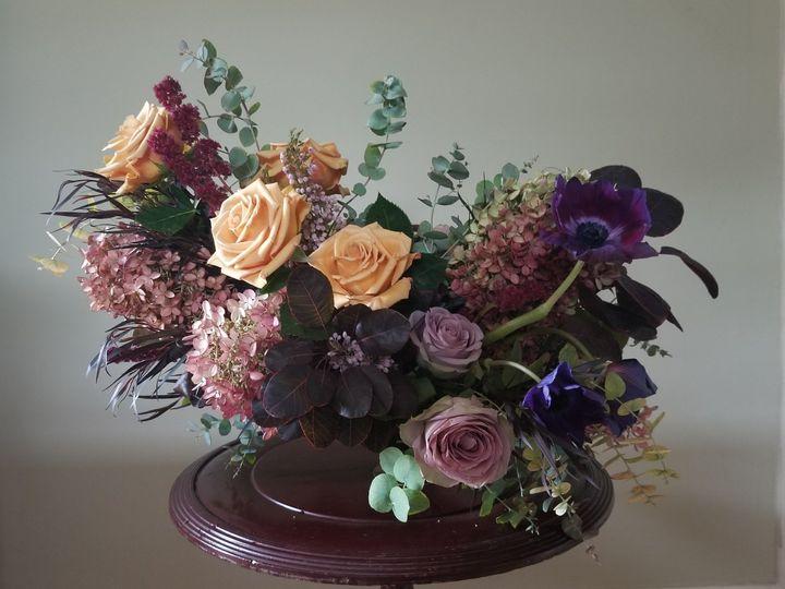 Tmx 1510517108485 20171030103119 Maplewood wedding florist