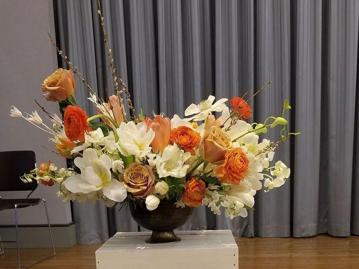 Tmx 1516658673 06c606dc79698e8a 1516658671 9fce997802942ae0 1516658670975 1 20180121 093503 Maplewood wedding florist