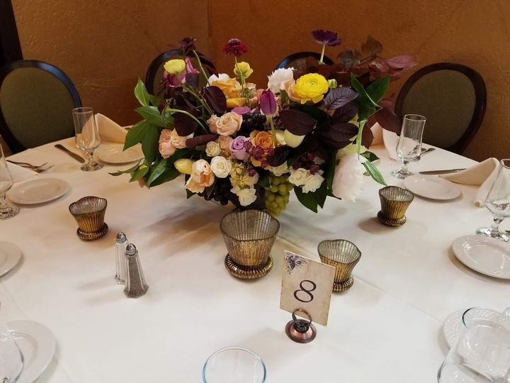 Tmx 1529516954 D4cc1d6848f7e480 1529516953 00eb8dc0e54ff6c1 1529516952022 1 20180602 161856 Maplewood wedding florist