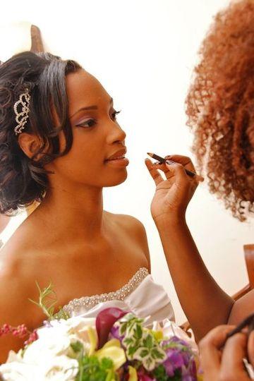 Atl Bridal Makeup