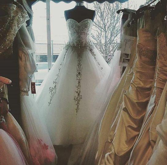 Milano Bridal