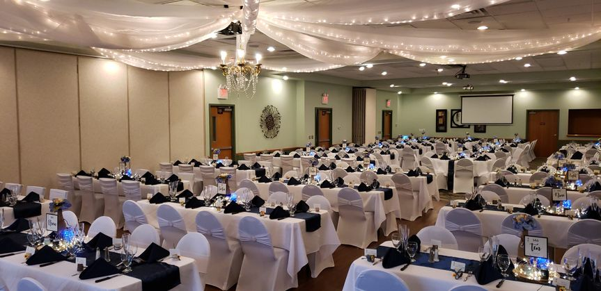Bison Creek Event Center & Catering