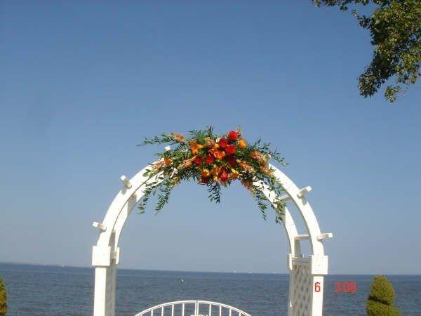 Tmx 1204656921913 Archinorange Pasadena, Maryland wedding florist