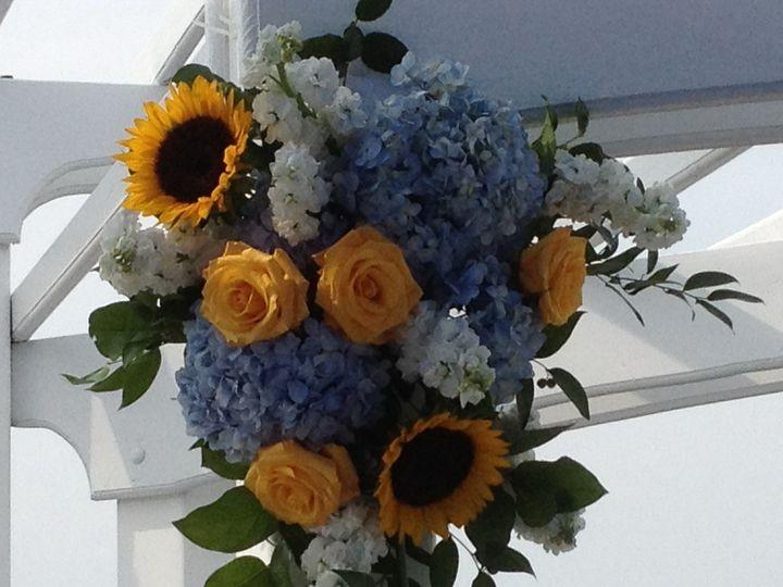 Tmx 1397664240861 Img028 Pasadena, Maryland wedding florist
