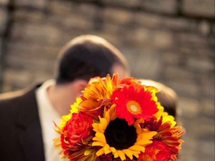 Tmx 1433267093946 Sunflower Bouquet Pasadena, Maryland wedding florist